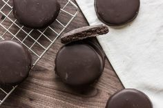 How to Make Your Own Thin Mints on Food52