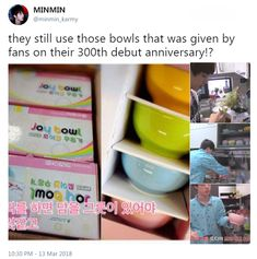 BTS DIDN'T THROW ARMY'S GIFT AWAY EVEN WHEN THEY MOVED SO MANY TIMES