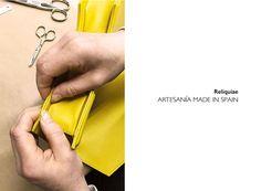 Reliquiae - tradición, diseño y color, el bolso que yo quiero en mi armario http://arropame.com/reliquiae-tradicion-diseno-y-color-el-bolso-que-yo-quiero-en-mi-armario/ #arropame #conceptstore #bilbao #shopping #shoponline #reliquiaespain #ss16 #madeinspain #fashion #summer #bags #bolsos #design
