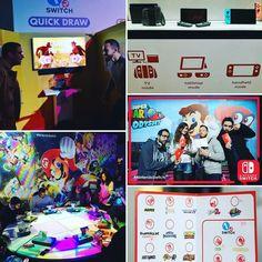 J'ai testé la #NintendoSwitch en long en large avec les copains :) Mes impressions détaillées sur le blog (lien direct dans ma bio) #Nintendo #Switch #Zelda #JoyCon #gaming #jeuxvideo #videogames