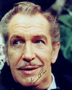 Okay by us; also waiting in the hall was Vincent Price, one of that night's guests. Description from subtotalrecall.blogspot.com. I searched for this on bing.com/images