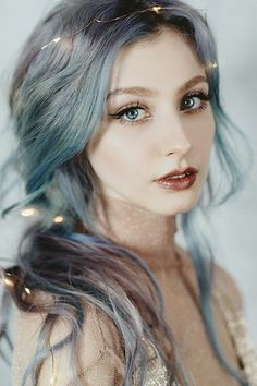 Sparkle by thefirebomb female character inspiration, hair colors, silver hair, pretty people, Pretty People, Beautiful People, Female Character Inspiration, Eye Photography, Girls Characters, How To Draw Hair, My Hair, Hair Makeup, Hair Beauty