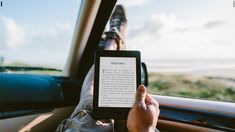 Get a new Kindle e-book reader? Here's how to set it up the right way so you're reading in no time. E Book Reader, Amazon Kindle, Kindle Unlimited, Self Publishing, Book Photography, Bookstagram, Free Ebooks, Audio Books, Insta Ideas