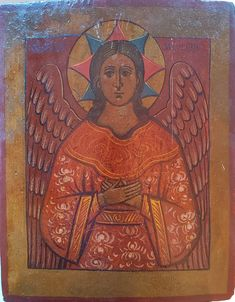 Russian Icons, Buddha, Christ, Statue, Antiques, Painting, Art, Antiquities, Art Background