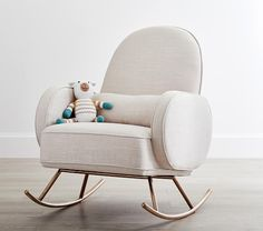 10 Best Nursing Chairs images | Nursing chair, Rocking chair