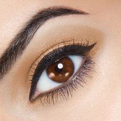 #Ciaté Eye Chalk in Dot-To-Dot  – A pastel eye pencil with a blendable cream-to-satin texture. #Sephora #makeup #eyemakeup