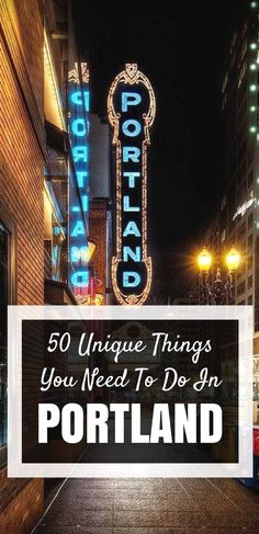 best places to hook up in portland