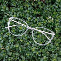 ba4a21e3027f0 BonLook Illusion glasses in Diamond colour. The perfect transparent   clear  frame. Óculos De GrauLentes Claras De ÓculosÓculos ...
