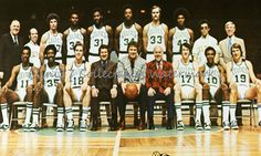 1975 - 1976 N.B.A. Champions Boston Celtics - Google Search Baloncesto 0be311813a0