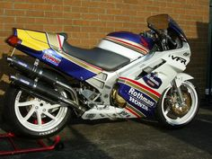 Was the 750 a better bike ? - Page 7 - Honda VFR Club