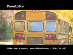 Bus Accidents in Louisiana Lawyers