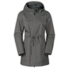 The North Face - Teralinda Trench Jacket - Women's