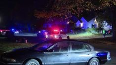 A 27-year-old man was shot Wednesday night by two men who broke into his mother's home on Detroit's east side. 27 Years Old, Year Old, Men's Shooting, East Side, Old Men, Detroit, Wednesday, Shots, Night