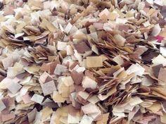 Rustic Wedding Confetti Mix / Biodegradable Tissue Confetti / InsideMyNest de InsideMyNest en Etsy https://www.etsy.com/es/listing/198171091/rustic-wedding-confetti-mix