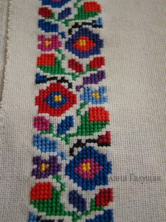 This Pin was discovered by Люд Cross Stitch Tree, Cross Stitch Bookmarks, Simple Cross Stitch, Cross Stitch Borders, Cross Stitch Flowers, Cross Stitch Designs, Cross Stitching, Cross Stitch Embroidery, Cross Stitch Patterns