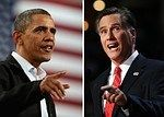 Barack Obama and Mitt Romney Runner ups live about 3 years longer than the winners, on average. Not surprising.