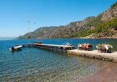 Luxury Bozburun Peninsula Holidays, Turkey 2015/2016 | Simpson Travel