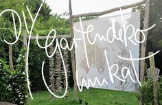 Ihr habt einen Garten und wollt ihn individuell einteilen? Oder einen Wind- und Sichtschutz einbauen? Und ausgefallen soll es sein?