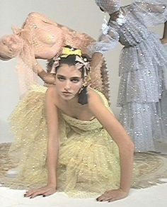 Runway Fashion, High Fashion, Oui Oui, Mode Vintage, Look Cool, Pretty People, Fashion Photography, Dress Up, Feminine