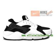 buy popular 9c83c 5ef01 Nike Air Huarache - Chaussure Nike Sportswear Pas Cher Pour Homme Blanc/Noir  318429-603,Nike Air Huarache,Nike Air Huarache Pas Cher,Officiel Nike Air  ...
