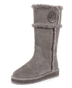Michael Kors boots<3