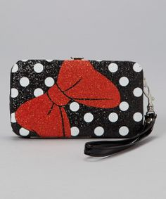 Minnie Mouse Dot Case for iPhone 4/4s