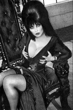 Elvira Nude Mistress Dark Cassandra Peterson RARE Photo 8 X 11 Buy 2 Get 1 for sale online Dark Beauty, Gothic Beauty, Steam Punk, Cosplay, Elvira Movies, Cassandra Peterson, Portraits, Bettie Page, Gothic Girls