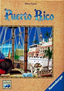 Puerto Rico   Board Game   BoardGameGeek