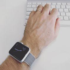 HOCO - Bracelet en Nylon tissé Apple Watch | Band-Band