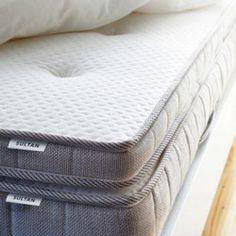 Go to mattresses