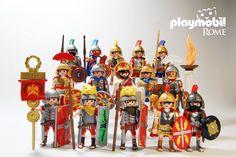 Playmobil Rome