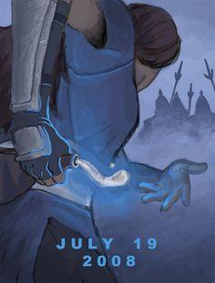 Teaser Poster - Water by z00tz00t.deviantart.com on @deviantART