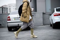 Mercedes-Benz Kiev Fashion Days Spring 2015 - Mercedes-Benz Kiev Fashion Days Spring 2015 Street Style
