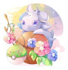 Espurr you little fluff of adorable. 150 Pokemon, Pokemon Team, Pokemon Fan Art, Pokemon Images, Pokemon Pictures, Pokemon Trading Card, Pokemon Special, Fantastic Art, Anime Comics
