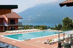 Residence Oasi del Viandante, Dervio | Affitto appartamento Dervio - Proprietà 2265299