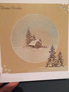 Thanks for sharing this great picture of your Christmas craft project Alison…