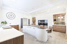 Murray & Murray | Designers and Makers of Bespoke Kitchens & Interiors
