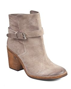 Sam Edelman Booties - Perry Belted - Featured Designers - Designer Shops - Shoes - Bloomingdale's