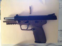 Fn Five Seven, You Magazine, Hand Guns, Shops, Amazon, Firearms, Pistols, Tents, Amazons