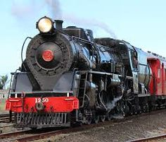 new zealand mainline steam - Google Search