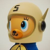 Starryの。 | WEB MAGAZINE | play set products [プレイセットプロダクツ]