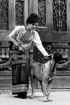 Roman Gabriella  Romanian  Hungarian Folk Culture Mix