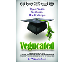 Order Vegucated documentary online in Canada through Truly Organic Foods
