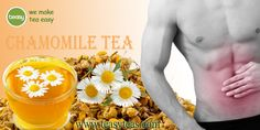 Chamomile Tea Benefits, Disorders, Pineapple, Wellness, Treats, Number, Canning, Fruit, Food