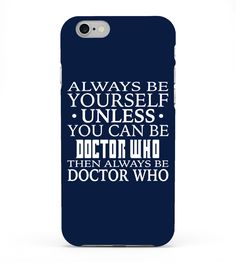 Being Doctor Who CASE  #gift #idea #shirt #image #music #guitar #sing #art #mugs #new #tv #cool