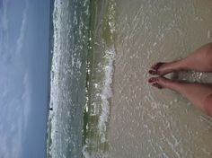 Beautiful beaches of the Gulf of Mexico