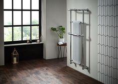 Blenheim 1362 x 574mm Traditional Towel Rail | FrontlineBathrooms.com