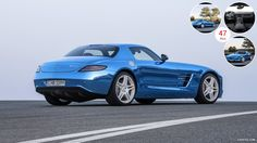 2014 Mercedes-Benz SLS AMG Coupe Electric Drive -   Mercedes-Benz SLS AMG  Car and Driver  2014 mercedes-benz sls amg gt / acceleration 0-250 km/ 2013 mercedes-benz sls amg gt beschleunigung von 0 auf 250 km/h acceleration. Mercedes-benz sls amg  sale | dupont registry. As the first mercedes-benz vehicle to be designed completely within the brands amg sub-division the sls amg was unveiled at the 2009 frankfurt motor show.. Mercedes-benz sls amg  wikipedia Mercedes-benz sls amg (interne…