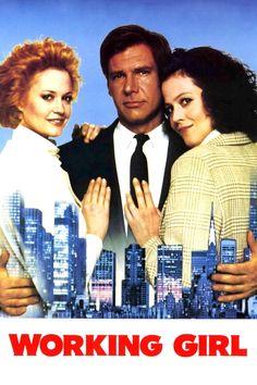 Watch->> Working Girl 1988 Full - Movie Online