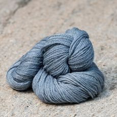 This is one of my favorite yarns in the whole world! Super super soft and easy to work with!   The Fibre Company distributed by Kelbourne Woolens: